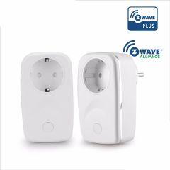 Z-Wave Plus U-Fairy G. R. Power Switch