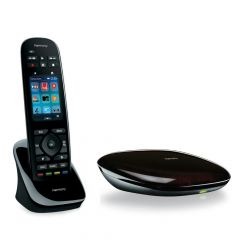 Пульт и Концентратор Logitech Harmony Ultimate Home