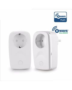 Z-Wave Plus U-Fairy G. R. Power Switch