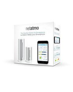 Погодная станция Netatmo