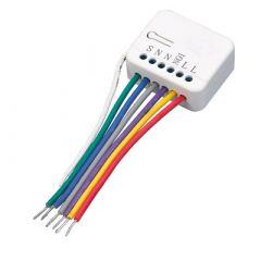 Z-Wave Plus TKB Home Вставной энерго-модуль-выключатель